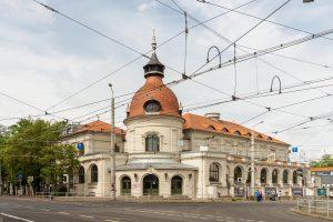 Testzentrum Felsenkeller Leipzig